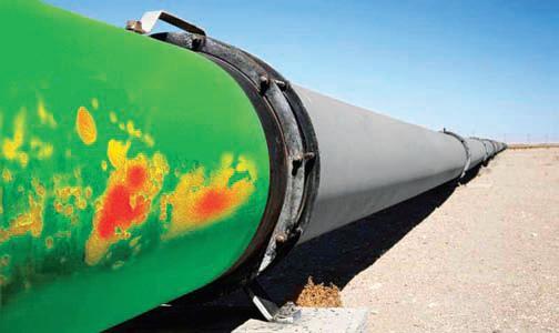 Катодная защита трубопроводов от коррозии