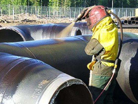 Способы защиты трубопроводов от коррозии