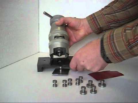 Как пользоваться адгезиметром