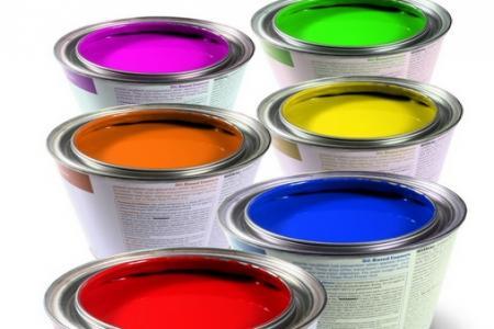 Состав водоэмульсионной краски