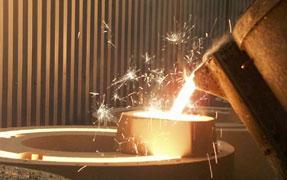 Свойства легированной стали