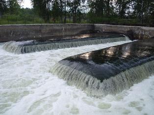 Состав технической воды